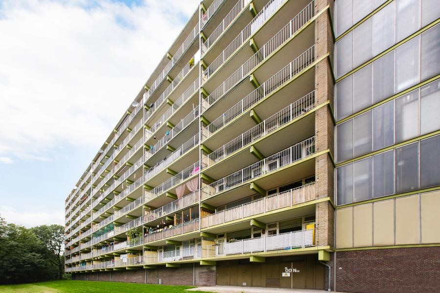 Appartement te huur in Overwhere, Purmerend