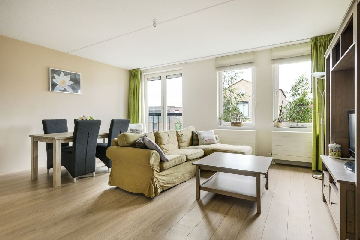Appartement in Almere-Poort, Almere