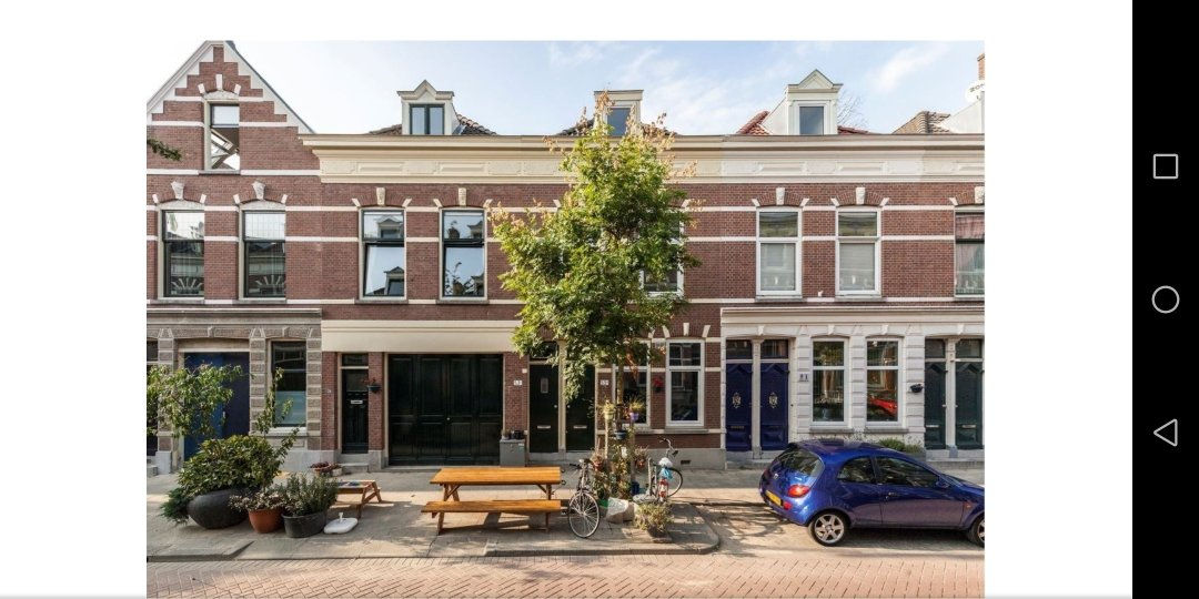 Appartement te huur in Rotterdam